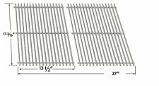 Stainless Steel cooking grid for Brinkmann 810-9490-0,Tera Gear 13013007TG model