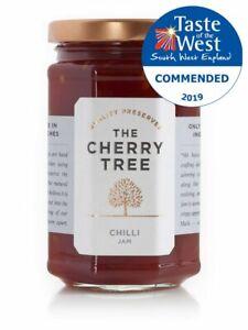 The Cherry Tree -chilli Marmelade X 3