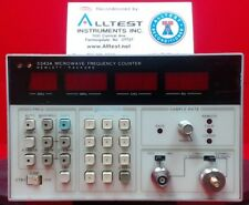 HP-Agilent-Keysight 5343A Frequency Counter, 10 Hz to 26.5 GHz