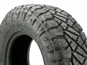 NEW NITTO TYRES RIDGE GRAPPLER 2857517 285-75-17 285/75R17 4X4 4WD TYRES