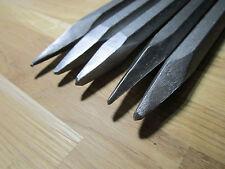 5 burin sds bullet point pick marteau forets pour maçonnerie/béton