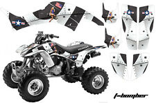 Honda TRX 400 EX AMR Racing Graphic Kit Wrap Quad Decal ATV 1999-2007 TBOMB W