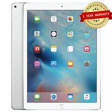 Apple iPad Pro 9.7-Inch 128GB Wi-Fi 4G/LTE SIM Free/Unlocked Tablet - Silver