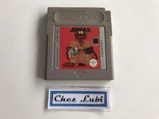Jordan VS Bird One On One - Nintendo Game Boy - PAL ITA