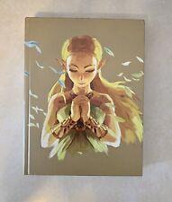 VERSIONE ITALIANA - Guida Espansa The Legend Of Zelda Breath Of The Wild