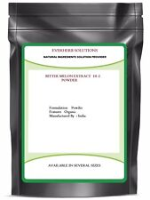 Bitter Melon Extract 10:1 Powder  ( 100 % Pure  ) &  Natural    Free Shipping