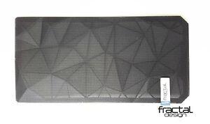 FRACTAL DESIGN MESHIFY S2 FRONT FILTER - BLACK. NEW