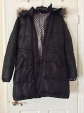 H&M Divided Padded Jacket, Size 12