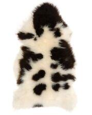 Lambland Extra Thick Luxury Wool Genuine Real Jacob Sheepskin Rug Hide Pelt