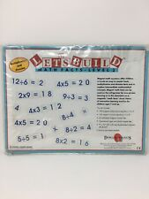 Dowling Magnets Multiplication And Division Math Facts Level 2 Homeschool