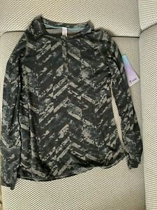 IVIVVA LONG SLEEVE T-SHIRT, SIZE 14, New with tags