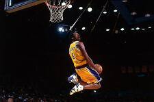 "Kobe Bryant Mamba Basketball MVP Star Wall Poster 36x24""  KB018"