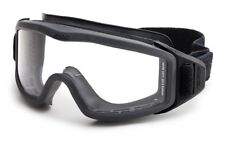 FirePro 1971 Ex 1 Safety Goggles w/ Thumb Screw Mounting Brackets