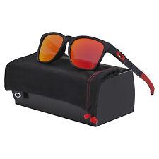 Brand New 2017 Oakley Sunglasses OO 9272 07 Catalyst Scuderia Ferrari Collection