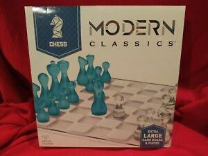 Modern Classics Chess Set