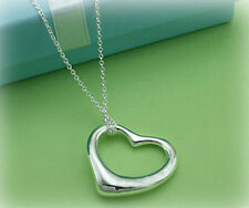 Wholesale fashion jewelry ms 925 silver chain necklace holiday gifts