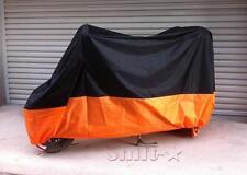 Motorcycle Waterproof Rain Storage Cover fit Ducati 996 916 999 1000 1098 1198