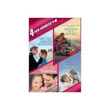 Drama Romance A Walk to Remember DVDs & Blu-ray Discs
