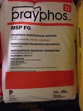 monosodium phosphate (MSP), food grade, 1.0 lb, anhydrous