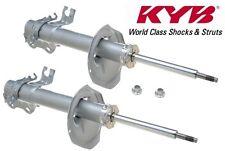 NEW Set of Front Driver & Passenger Suspension Strut Assembly KYB Excel-G 333310