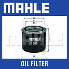 Mahle Oil Filter OC205 - Fits Mazda - Genuine Part