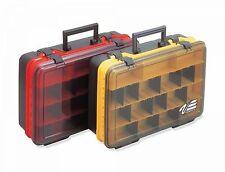 MEIHO VERSUS VS 3070 Boîte à outils jaune signal