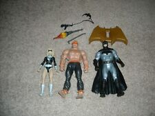 DC MULTIVERSE MIXED LOT