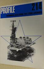 AIRCRAFT Publications Profile 214 - Grumman TBF-TBM Avenger