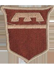 76 Infantry Division Desert Patch