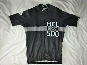 Men's Nemesis Cycling Jersey  Size L