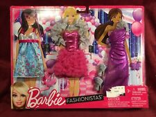 "2011 Barbie Fashionistas ""LIFE IN THE DREAMHOUSE"" Fashion Outfit NIB Collectible"