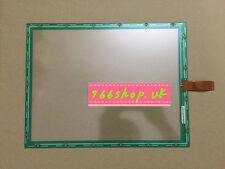 Original For Fujistu N010-0550-T242 touch screen glass