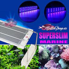 PANTALLA DE LUZ LED PARA ACUARIO MARINO 60-80CM PANTALLAS LUZ LED ACUARIO PECERA