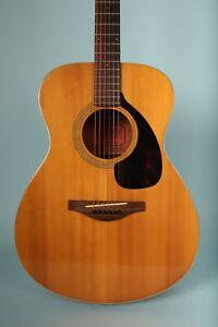 Vintage Yamaha FG-150 Acoustic Guitar Nippon Gakki Red Label w/ Case MIJ