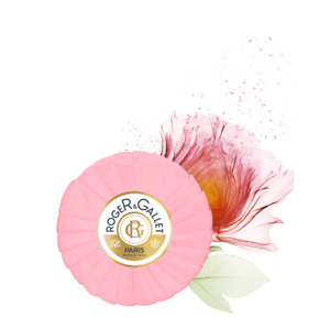 Roger and Gallet Paris Rose Perfumed Soap 3.5 oz.