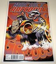 ROCKET RACCOON # 8 Marvel Comic  Apl 2015  NM 1:25 PONSOR VARIANT COVER EDITION
