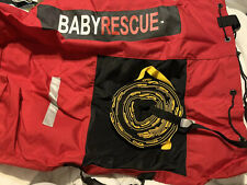 Baby Rescue Sack Fire Safety Emergency Rapid Evacuation Device Fire Escape
