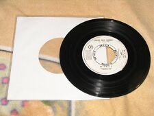 "MICHELE - NEGRO / VALZER DELLE CANDELE 7"" JB LP"