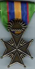 Official recent issue Fullsize California National Guard State Service Medal