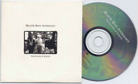 BEASTIE BOYS The Sounds Of Science Sampler 1999 UK 14-trk promo CD SOSCDJ1