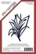 Die-Namites Dies - Grassy Cattails - DN-1045 - SALE PRICE