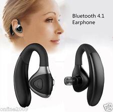 Wireless Bluetooth Headset Earphone SPORT Stereo Headphone For iPhone Samsung