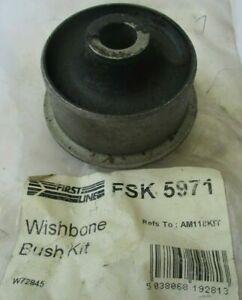 FSK5971 New  Wishbone Bush Ford Escort 90 Orion Fiesta