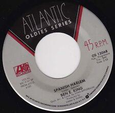 "Ben E King - Spanish Harlem  7""  45"