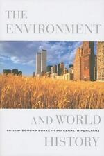 The Environment and World History (Volume 9) by