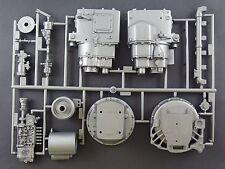 Pocher 1:8 diverse Teile Set K79 Volvo F12 Intercooler Turbo Truck 79-25 A11