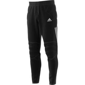 Adidas Men's Tierro 20 2020 Goalkeeper Goalie Black Padded Pants - FT1455