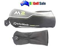 1PCS TAYLORMADE 2017 M2 FW FAIRWAY WOOD HEADCOVER HEAD COVER - Express Post
