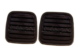 HOLDEN RODEO BRAKE & CLUTCH PEDAL PAD KIT SUITS RA MODELS 2/2003-7/2008