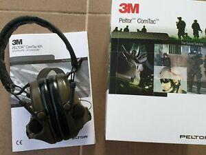 3M Peltor ComTac XPI Headset MT20H682FB-02 ]
